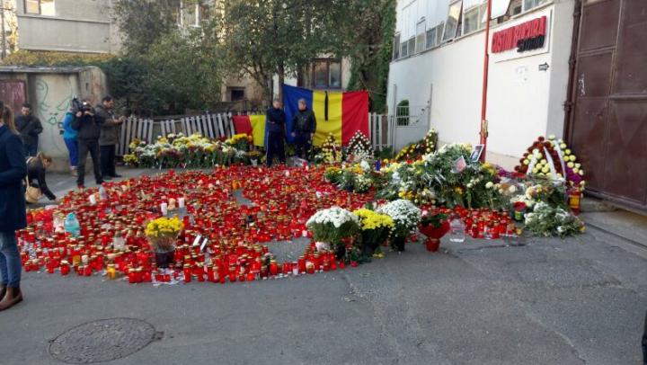 Vești triste! Încă o victimă a tragicului incident de la București a murit la spital