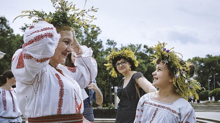 VOTAT în Parlament! Când vor sărbători moldovenii Ziua Portului Popular