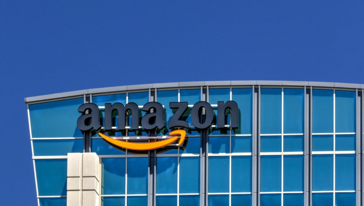 IMPRESIONANT! Amazon vrea să construiască un viitor al comerțului în aer (VIDEO)