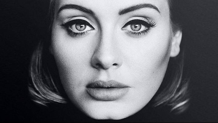 SCRIE ISTORIE! Adele a bătut un record mondial cu noul său album
