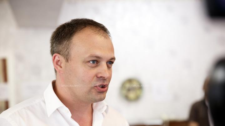 """Candu: Dacă să furi miliardul pentru PLDM este a fi """"pro-european"""" atunci nu vrem să fim asociaţi cu ei"""