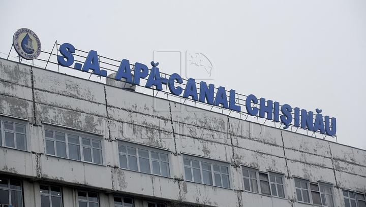 NOI MAJORĂRI DE TARIFE?! Apă-Canal cere scumpirea apei din municipiul Chişinău