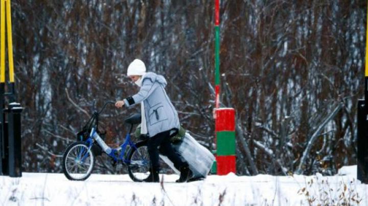 O nouă portiţă în UE pentru imigranţi. Cum ajung din Rusia în Norvegia cu bicicleta