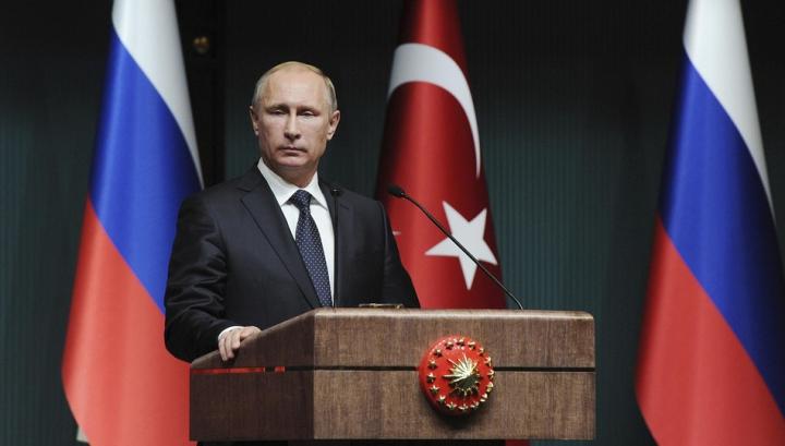 RĂZBUNAREA pusă la cale de Federaţia Rusă. Decizia care îi va afecta pe turci