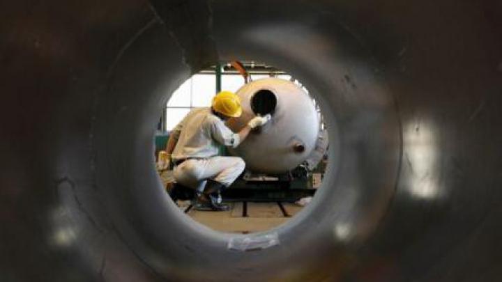 PREMIERĂ! Undă verde construirii unui buncăr pentru stocarea permanentă de deșeuri nucleare din lume