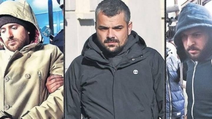 Parchetul General cere încă 30 de zile de arest pentru patronii de la clubul Colectiv