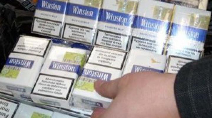 24.000 de ţigarete de contrabandă, confiscate de poliţiştii de frontieră gălăţeni (FOTO)