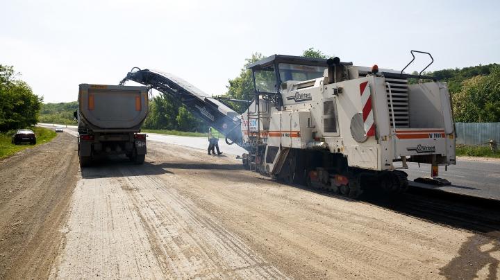 Uniunea Europeană oferă Moldovei 15 milioane de euro pentru contrucţia drumurilor