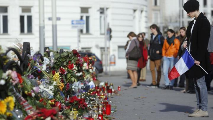 Atentate teroriste în Franţa. Toate victimele tragediei de la Paris au fost identificate