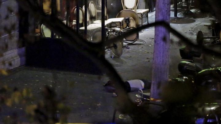 TEROARE la Paris! Doi români, victime ale atentatelor teroriste din capitala franceză