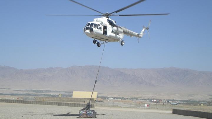 10 luptători din forțele de securitate din aviaţia afgană au fost ucişi din greşeală