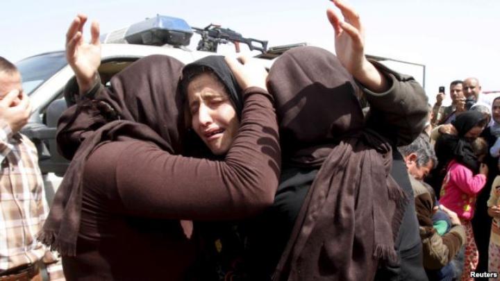 Un nou atentat revendicat de Statul Islamic: Cel puţin 18 morţi şi 41 de răniţi la Bagdad