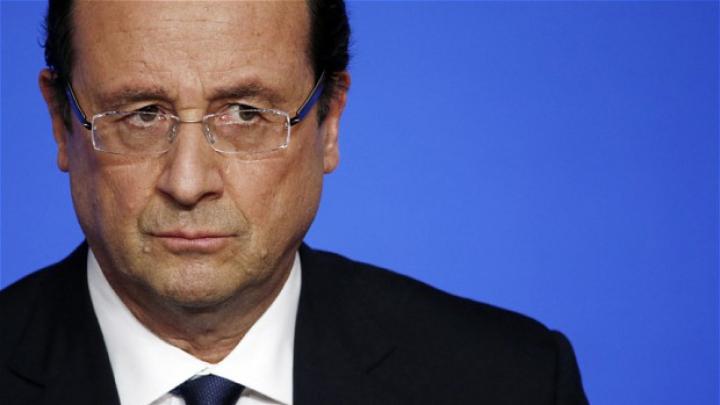 Hollande, huiduit și insultat la inaugurarea Salonului Internațional de Agricultură de la Paris