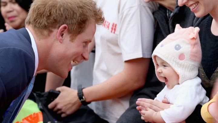 Veste neaşteptată la Casa Regală! Prinţul Harry ar deveni în curând tată