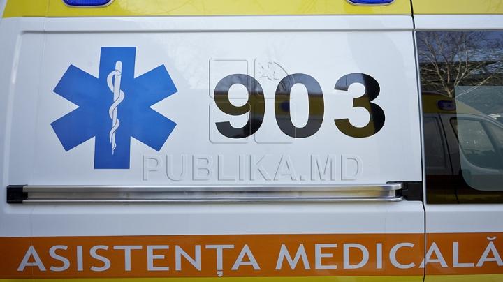 ÎNGROZITOR! O femeie a ajuns în STARE GRAVĂ la spital după ce a fost MUŞCATĂ DE UN LEU