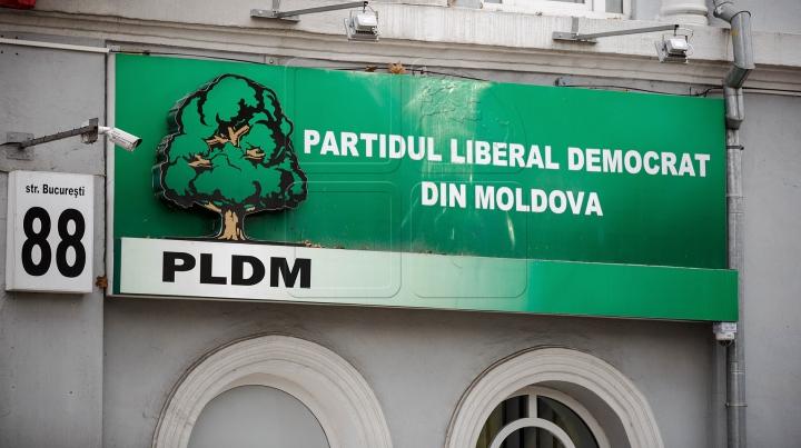 """""""Nu dorim să dezamăgim lumea"""". Şapte consilieri PLDM şi-au anunţat plecarea din partid"""