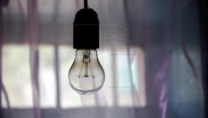 FĂRĂ LUMINĂ la început de săptămână. Distribuitorul de energie va efectua lucrări în ACESTE localităţi