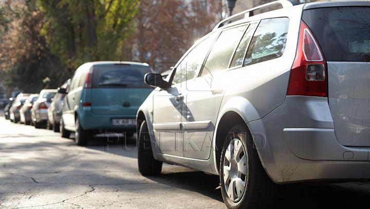 Exces de viteză şi beţi la volan. Sute de şoferi au fost traşi pe dreapta şi sancţionaţi de poliţişti