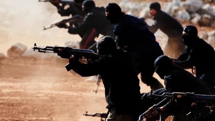 AL TREILEA RĂZBOI MONDIAL? Liderul Al Qaida îi cheamă pe islamiști să se unească împotriva Rusiei și a Occidentului
