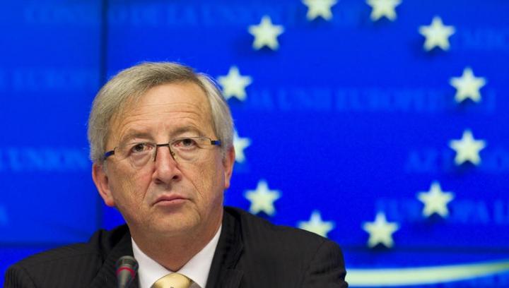 """Uniunea Europeană nu mai satisface viziunea propriului preşedinte. """"Trebuie schimbată arhitectura"""""""