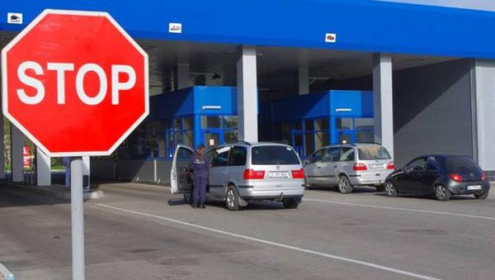 Planuri mari, date peste cap la frontieră. Motivul pentru care un moldovean nu a mai ajuns în UE