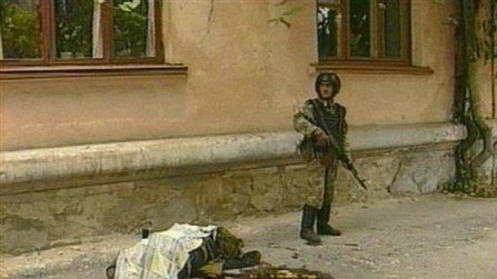 Un presupus lider al Statului Islamic în Rusia a fost anihilat