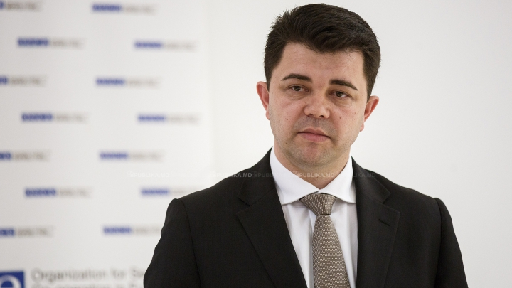Victor Osipov la dialog cu experţi ai Băncii Mondiale. Despre ce au vorbit interlocutorii