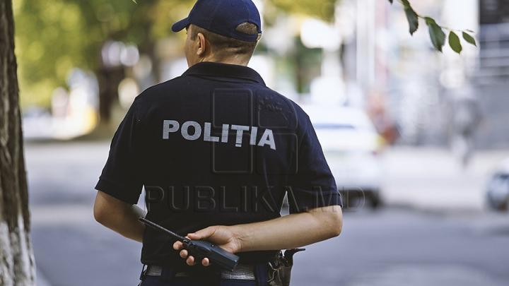 ÎL RECUNOŞTI? Un cetăţean al Turciei a ajuns în Moldova şi a dispărut (FOTO)