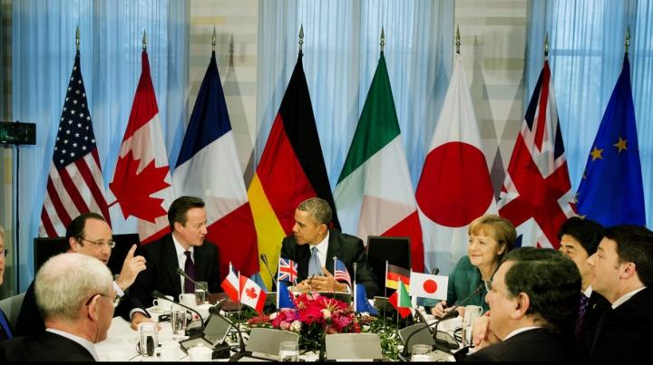 Sacţiunile împotriva Rusiei au fost prelungite cu încă şase luni