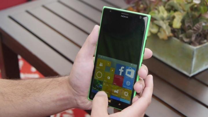 Cum funcţionează Windows 10 Mobile de la Microsoft