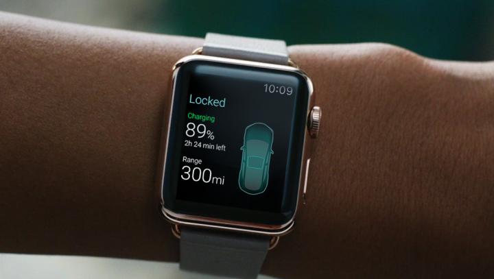 Apple caută noi parteneri pentru producția Apple Watch