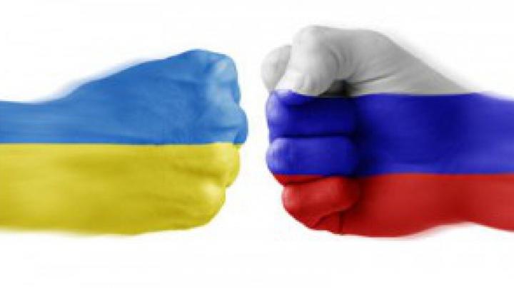 RĂZBOI economic între Moscova şi Kiev. Părţile planifică să sisteze livrarea ACESTOR BUNURI