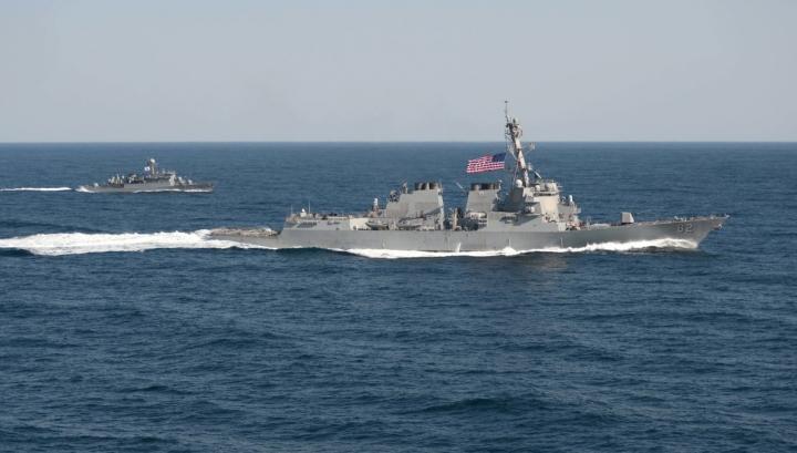 Şef de la Pentagon: Mai multe ţări au solicitat prezenţa SUA în regiunea Mării Chinei de SUD. MOTIVUL