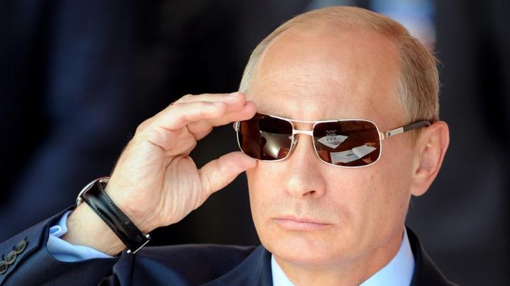"""""""Își poate permite să facă ce vrea"""". Vladimir Putin rămâne cel mai puternic om din lume potrivit Forbes"""
