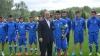 Un vicepreşedinte al FMF, gata să renunţe la postul său şi să antreneze Naţionala de Fotbal