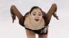 Record mondial, stabilit la Campionatului Rusiei de patinaj artistic de o tânără de 16 ani