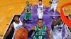 Meciul din NBA dintre Boston Celtics şi Sacramento Kings s-a jucat în afara SUA