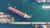 Naufragiu în apropiere de Singapore. Un cargobot cu tone de combustibil s-a scufundat