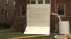 Hai să fim mai buni! O scrisoare uriaşă adresată lui Santa Claus a apărut în centrul unui oraş american