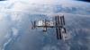 Sărbătoresc Crăciunul în spațiu. Ce cadouri a primit echipajul de pe Staţia Spaţială Internaţională