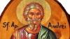 Creştinii ortodocşi de stil vechi îl sărbătoresc pe Sfântul Andrei. Cine a fost el? Scurt istoric