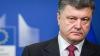 Petro Poroșenko merge la Bruxelles la un mini-summit. Agenda discuţiilor