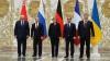 Grupul de contact pentru Ucraina se reuneşte în capitala Belarusului. Subiectul discuţiilor