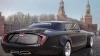 Planuri grandioase! Când va apărea prima maşină blindată fabricată în Rusia pentru oficialii de la Kremlin