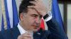 Mihail Saakașvili nu mai este cetăţeanul Georgiei. Decretul semnat de preşedintele acestei ţări