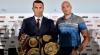 Boxerul Tyson Fury a pierdut centura de campion mondial în categoria IBF