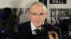 Ex-preşedintele gigantului petrolier Yukos, DAT ÎN CĂUTARE în Rusia. Ce acuzaţii grave i se aduc