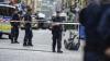 Suedia: Un obiect explozibil a fost aruncat într-un restaurant în centrul orașului Stockholm