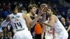 Real Madrid mai speră la prezenţa sa în Euroliga de baschet, după ce s-a impus în faţa Fenerbahce