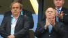 REACŢIA lui Sepp Blatter după ce a aflat că trebuie să uite de fotbal în următorii opt ani